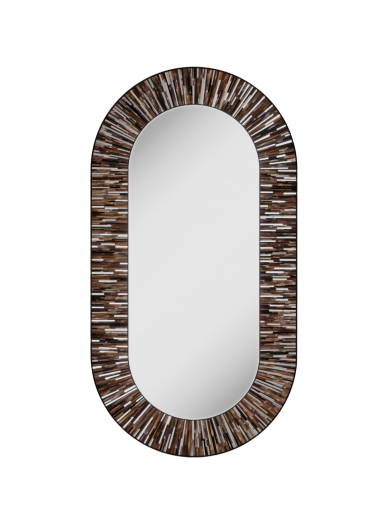 Stadium Beige Mirror